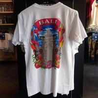 Baju Hard Rock Cafe Original white KUTA