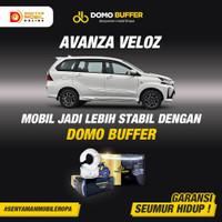 Domo Buffer Damper Spring Buffer Terbaik Avanza Veloz