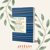 Buku Import The Power of Your Subconscious Mind by Joseph Murphy PhD