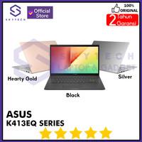 LAPTOP ASUS VIVOBOOK i5 8GB SSD 512GB K413EQ EB552TS/EB551TS/EB553TS - silver