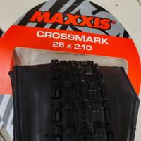 ban luar maxxis 26 x 210 crossmark Keflar
