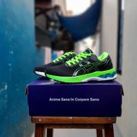 sepatu asics volly original running - A2