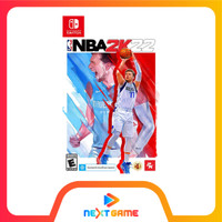 Nintendo Switch NBA 2K22 - NBA2K22