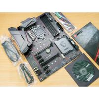 Motherboard MSI Z270 Gaming M3 Support Intel Gen 7 LGA 1151