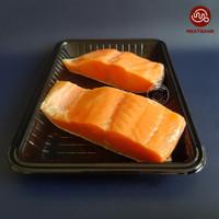 MEATBANK NORWEGIAN SALMON FILLET Premium non sashimi trout