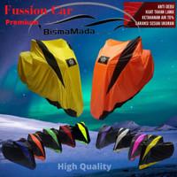 Body cover mantel sarung pelindung motor Honda Kharisma X 125