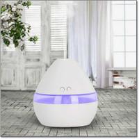 Taffware Aroma Therapy Air Humidifier Night Light 300ml - HUMI H296