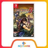 Nintendo Switch Samurai Warriors 5