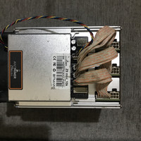 Bitmain Antminer Z9 Mini tanpa Powersupply