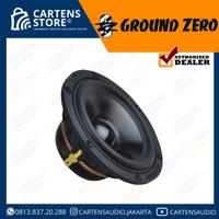 Speaker Mobil Ground Zero GZUM 55 SQ by Cartens-Store.com
