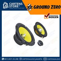 Speaker Mobil Ground Zero GZTC 165.3 ACT by Cartens-Store.com