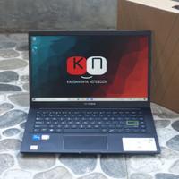 ASUS VIVOBOOK K413EA i5 1135G7 8GB 512GB iRIS Xe 14 FHD/Slim 5