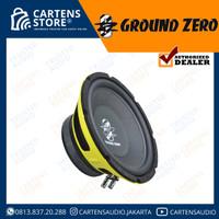 Speaker Ground Zero GZCK 250 XSPL by Cartens-Store.Com