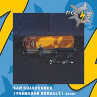 Saw Sharpener (Pengasah Mata Gergaji)