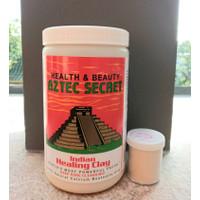 AZTEC Secret Indian Healing Clay Share In Jar- 50gram