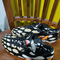 sepatu bola adidas predator absolado LZ TRX HG No 43 1/3 (27 cm)