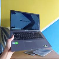 Asus A409FJ core i5-8265U MX230 8GB 512GB vivobook bukan lenovo slim 3