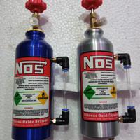 botol variasi oli samping air radiator nos universal vixion ninja cbr