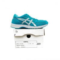 Sepatu Sneakers Wanita / Asics Tartherzeal 6 Lake Blue [ORIGINAL]