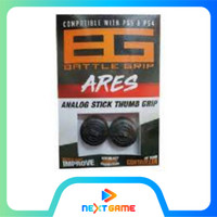 Thumb Grip BattleGrip Ares for PS3 PS4 PS5 Pro Controller Xbox One 360