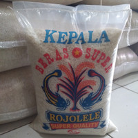 beras rojolele 5kg