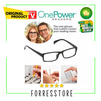 Kacamata Flexy Power - Kacamata Auto Focus - Fokus Otomatis