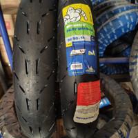 Ban Tubeless Michelin Pilot MOTO GP 90/80-14
