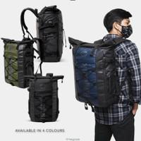 tas ransel backpack pria waterproof