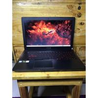 Laptop Gaming Asus FX553VD GL553VD Core i7 Gen 7th GTX 1050 4GB