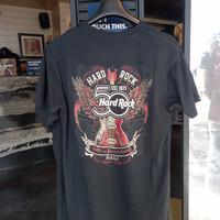 Baju Hard Rock Cafe Original limited edition 50th black