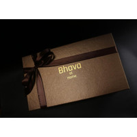 Bhava Premium Gift isi 3 Soy Scented Candle / Hampers / Kado / Hadiah