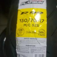 CORSA PLATINUM R99 130/70-17 TUBELESS