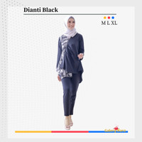 Baju Ibu Menyusui Atasan Wanita Blouse Kerja Busui