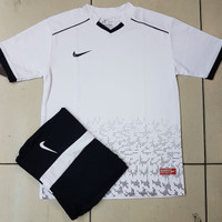 Jersey bola   baju bola dewasa   set futsal terbaru M L XL realpict