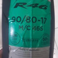 CORSA R46 90/80-17 TL