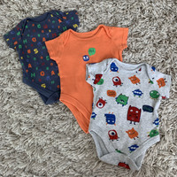 Set Jumper baby dari Mothercare - 0-3 Bulan