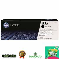 Toner Hp Laserjet 83A Original Black CF283A