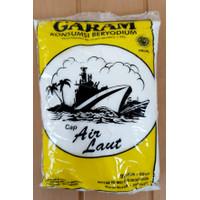Garam Dapur Beryodium Cap Air Laut 250 Gr - Halal Mui