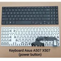 KEYBOARD ASUS A507 A507M A507MA A507U A507UA A507UB X507 X507M X507UA