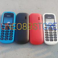 Kesing Casing Cover Case Housing Nokia 1280 130 Original