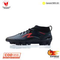 Sepatu Bola Specs Accelerator Infinity FG Original Promo - Hitam, 42