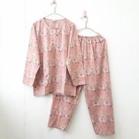 Piyama Wanita Jumbo XXXL (4L) / Baju Tidur Wanita/ Piyama Big Size