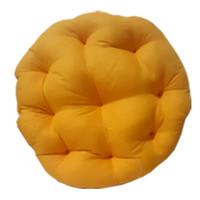 Bantal Duduk Bulat Diameter 40cm   Bantal Sofa   Bantal Berkualitas