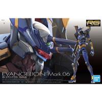 RG Evangelion Mark 06 Bandai