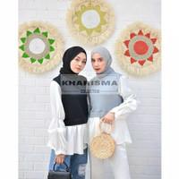 Fashion Wanita | Baju Wanita | Blouse Wanita | Via Blouse Wanita