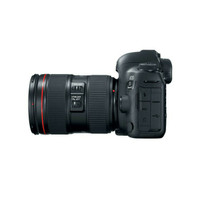 Kamera Canon 5D Mark IV Kit 24-105MM F4 L USM (DISTRIBUTOR)