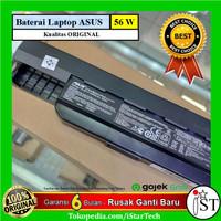 Baterai Laptop Asus A43 A43S A43SA A43SD A43SJ A43SM A43SV