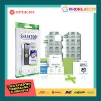 Antigores Iphone | Sharkbody-High quality antigores - Iphone X n Xs, Matte
