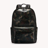 Tas Pria Tas Fossil Buckner Backpack Tas Backpack Pria / Man Bag