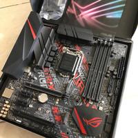 ASUS ROG STRIX B360-G Gaming Motherboard Intel LGA 1151 B360M B365M